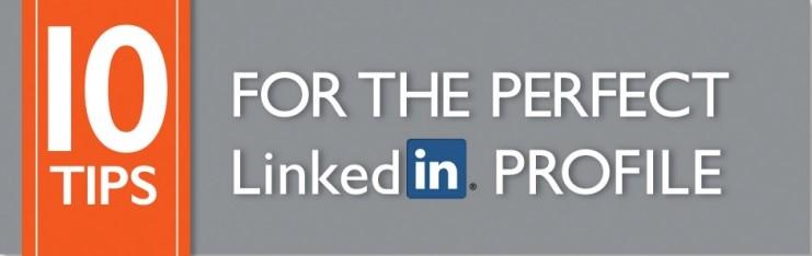 10 tips voor het perfecte LinkedIn-profiel
