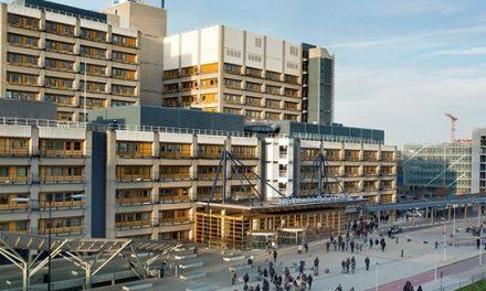Het LUMC: Waar patiënten en studenten samenkomen