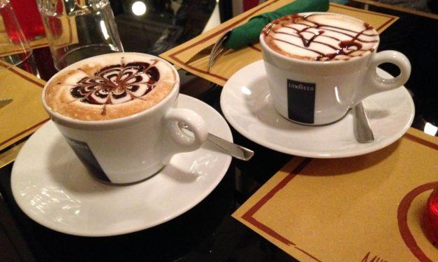 De leukste koffietentjes in Leiden