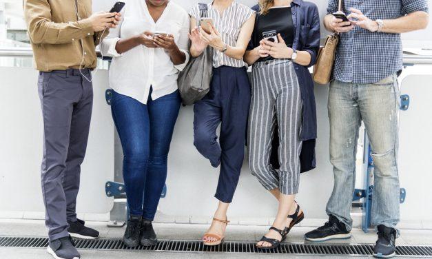 Telt je online vriendschap als 'echte' vriendschap?