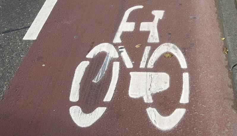 Het Leidse gevaar ligt op de fietsende loer