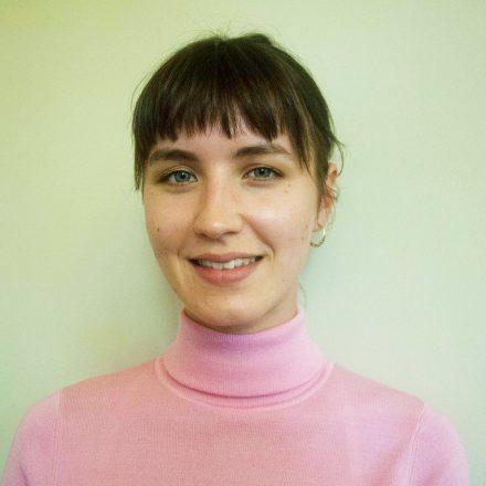 Juliette van Lawick