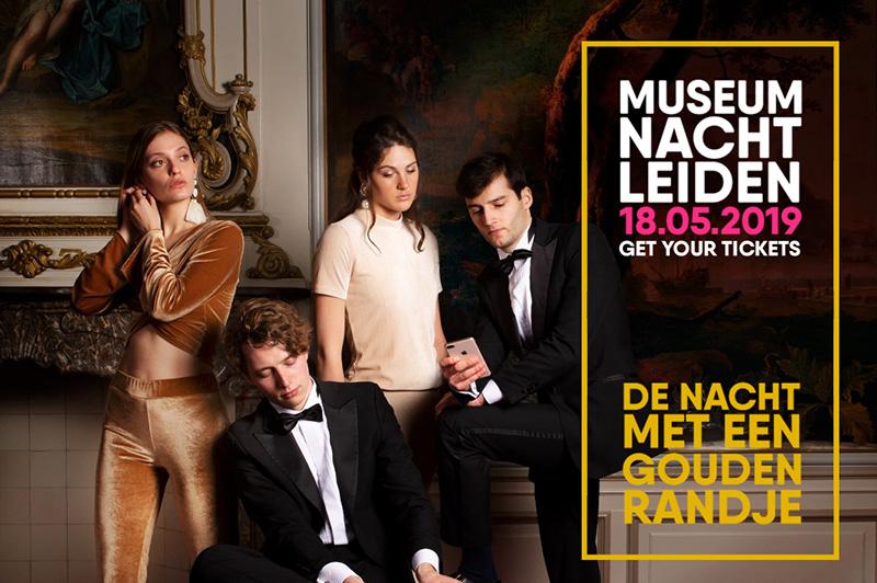Ga jij dit weekend naar Museumnacht?