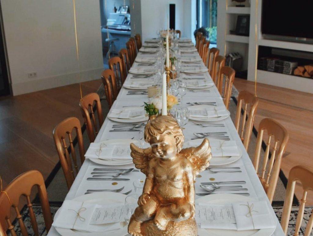 tafel 21 diner