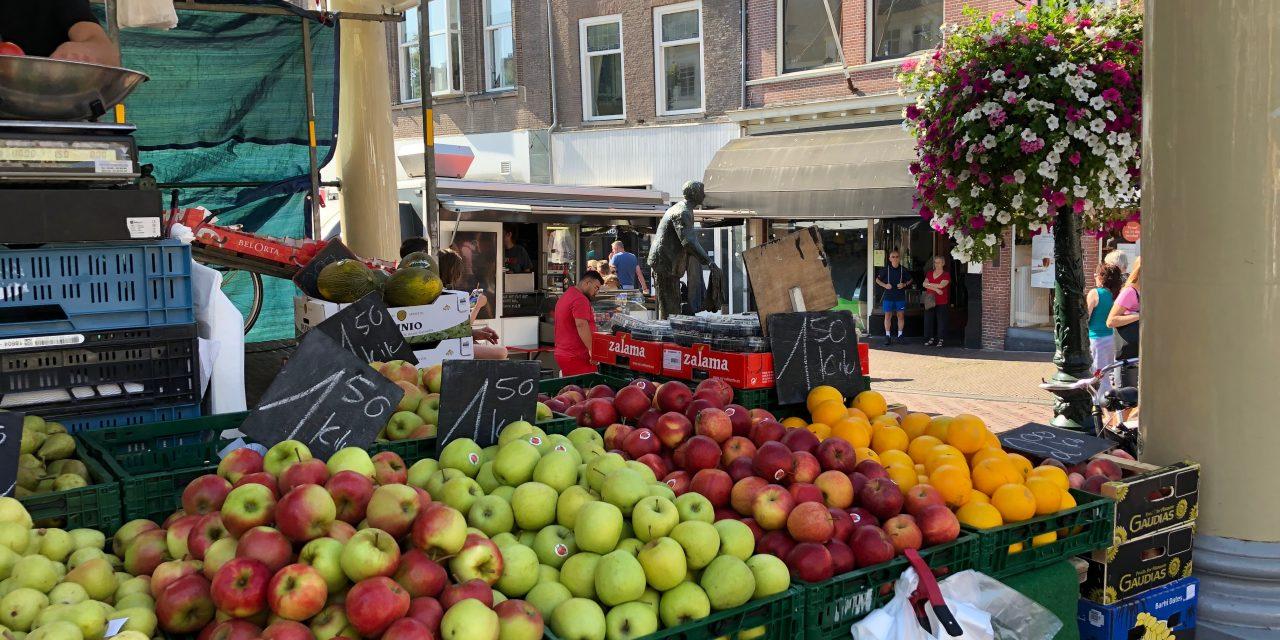 Studentikooks: goedkoop en gezond eten
