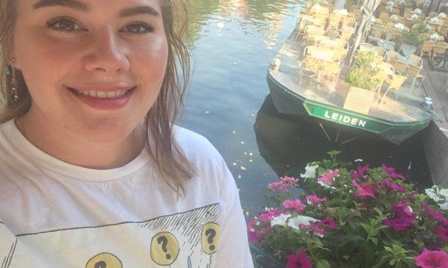 Zomerse hotspots: 5 plekjes in Leiden waar je chill een drankje kunt doen (en een bitterbal)