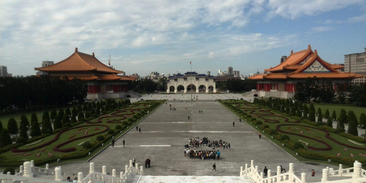 Wonen en studeren in Taiwan: anders dan China?