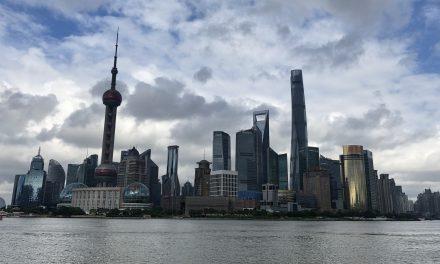 Een semester studeren in Shanghai