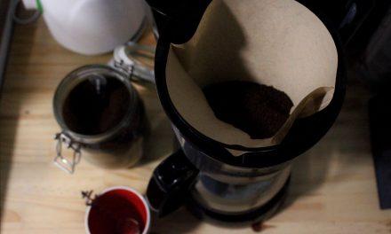 Koffie, het levenselixer van studenten