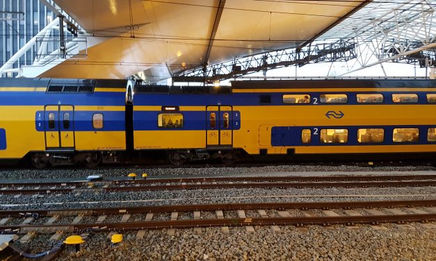 Zeven herkenbare types in de trein