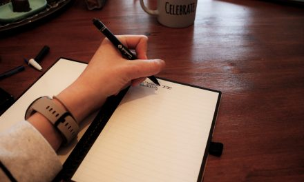 Lief dagboek: 3 redenen waarom een dagboek helpt