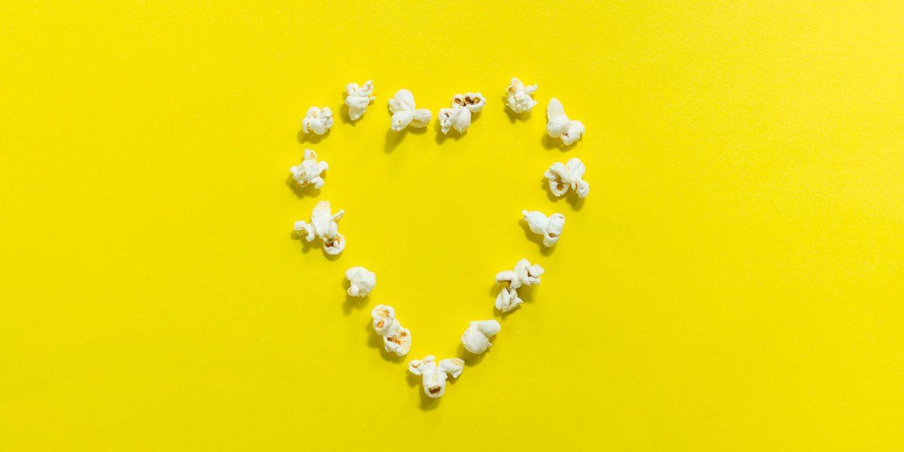 Tijd voor een film! Wat draait er nu in de bioscoop?