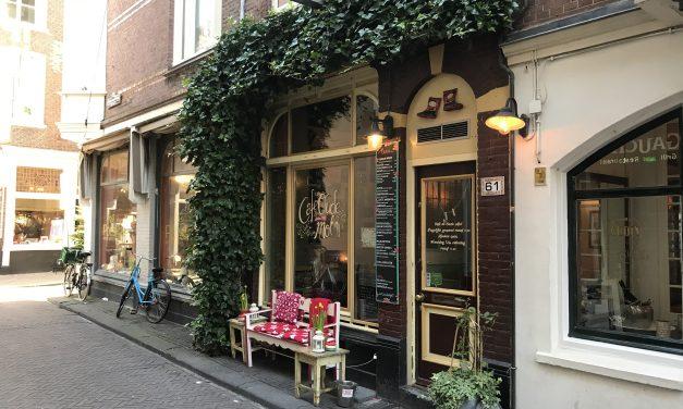 Uitgaan in Den Haag – deel 1