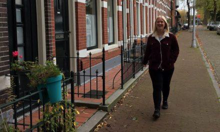 Wandelen in Leiden (goeie Coronataine afleiding)