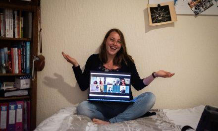 Online hospiteren, hoe doe je dat?