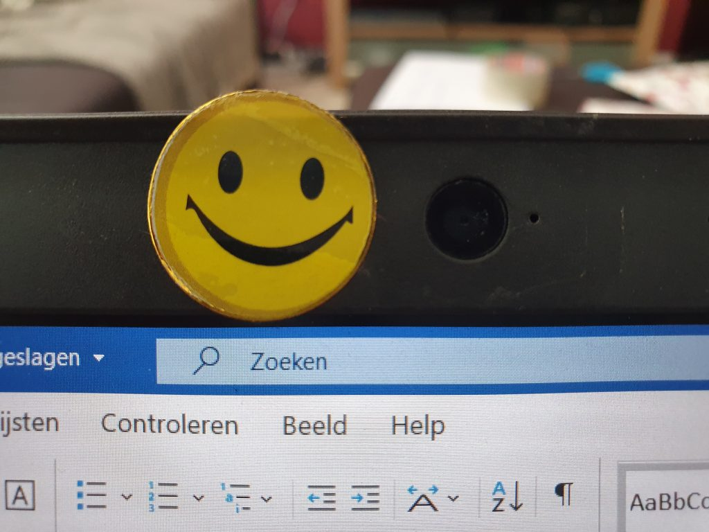 Webcam online colleges