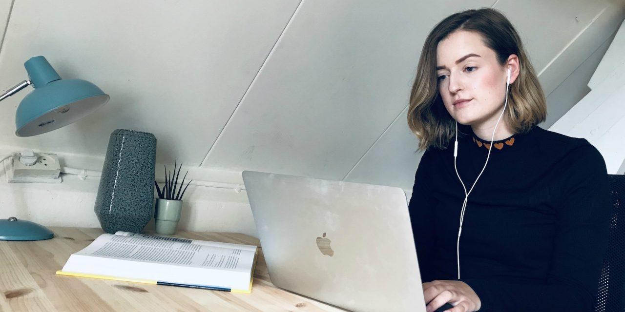 Online een masteropleiding volgen: hoe ga ik dat doen?