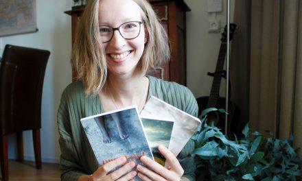 Creatieve uitlaatklep: verhalen schrijven