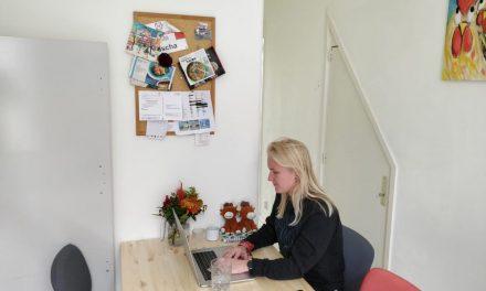Eerste hulp bij scriptie schrijven
