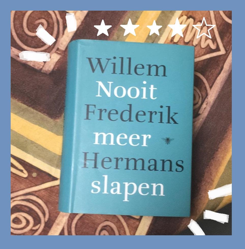 boeken dat in de boekenclub is gelezen