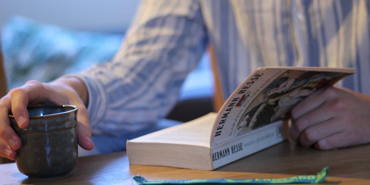 Wil je meer lezen? Start een boekenclub!