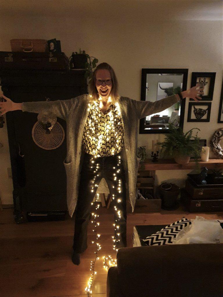 Gek doen met kerst is altijd mogelijk en gratis